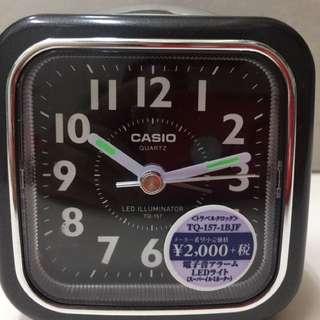 🚚 日本帶回Casio  有LED 夜燈