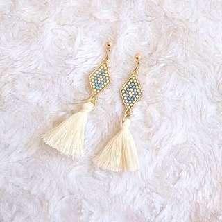 Kaleigh Earrings