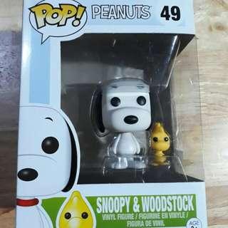 FS/FT Snoopy Funko pop