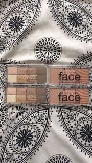 Essence face make up