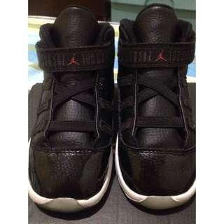 Nike jordan toddler shoes
