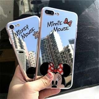 Case MICKEY & MINNIE😘😘