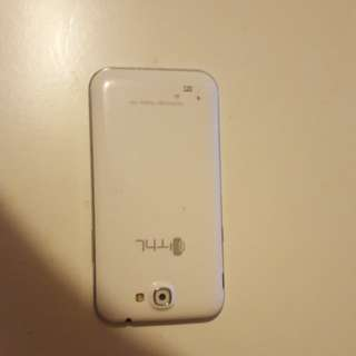 THL5,7吋智能电話32G,好用