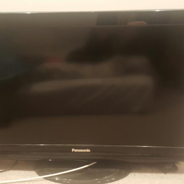 "33"" Panasonic TV"