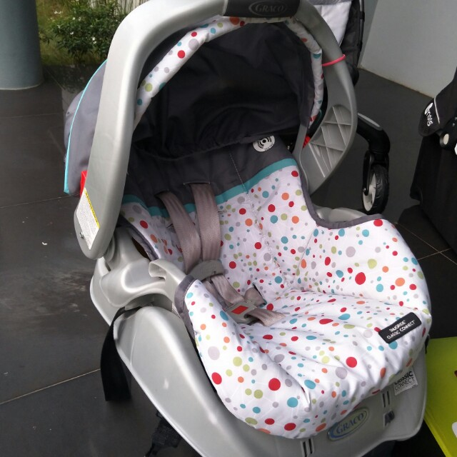 FilibabbaGO Wendy stroller (Short version) - YouTube   640x640