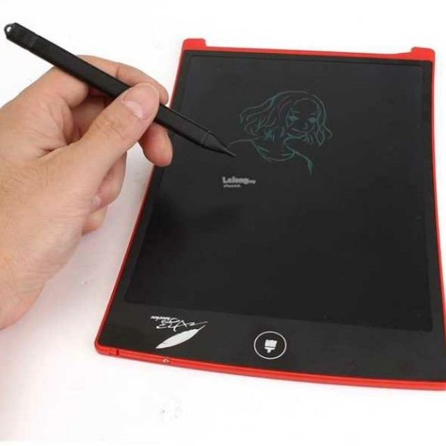 8.5 Inch Howshow E-note LCD Writing Tablet Writer-offer **RM180**free shipping