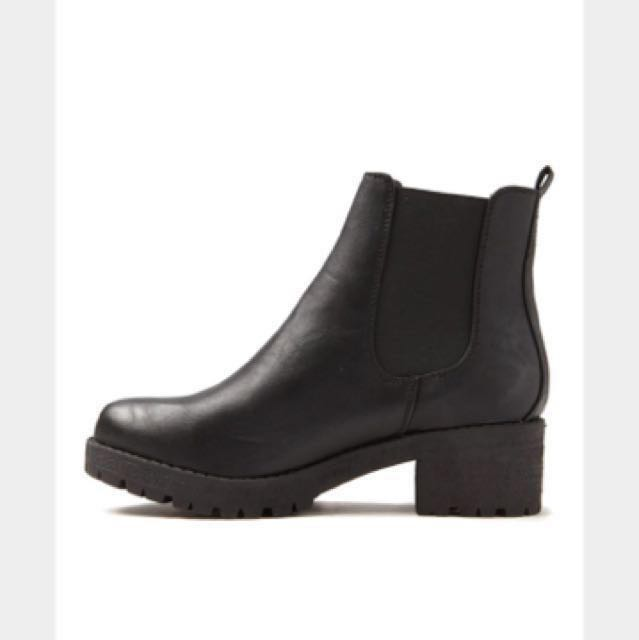 cotton on / rubi ] kenickie ankle boots
