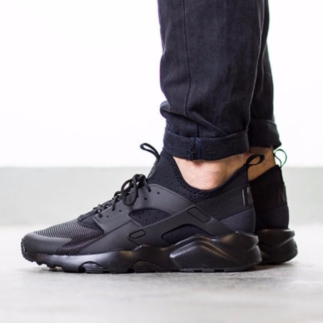 save off 0a270 a94eb 英國代購* Nike Huarache Run Ultra