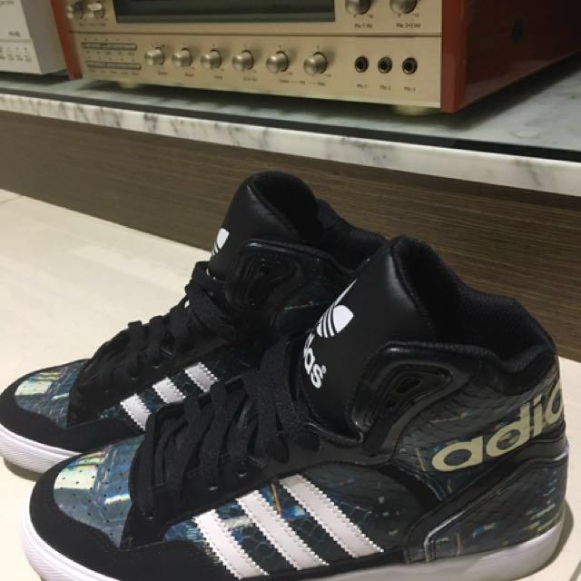 Adidas范冰冰城市系列