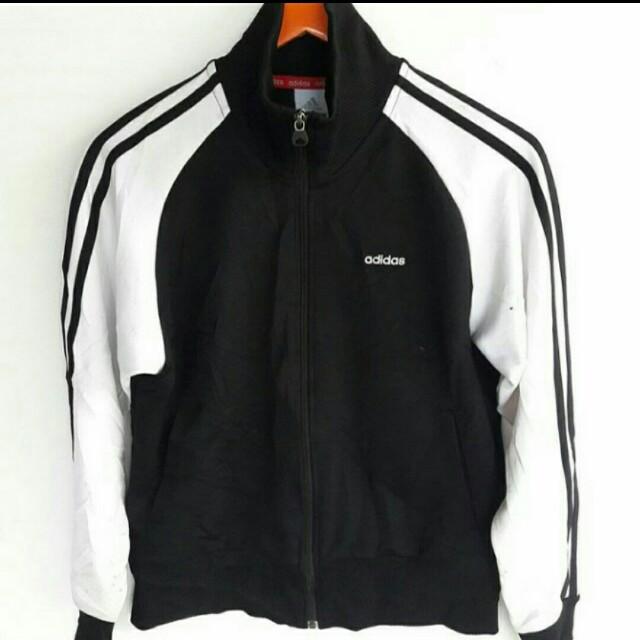 Adidas tracktop jacket