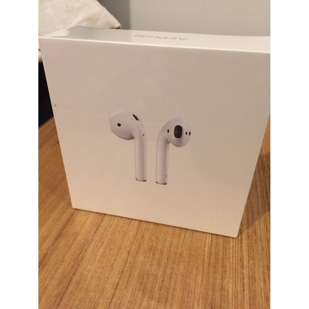 Apple AirPods for sale $210 (New)