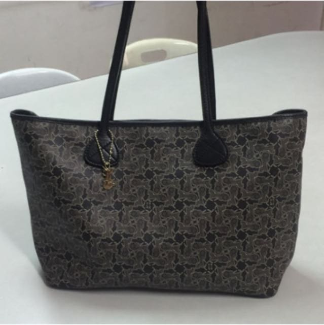 Authentic Celine Tote