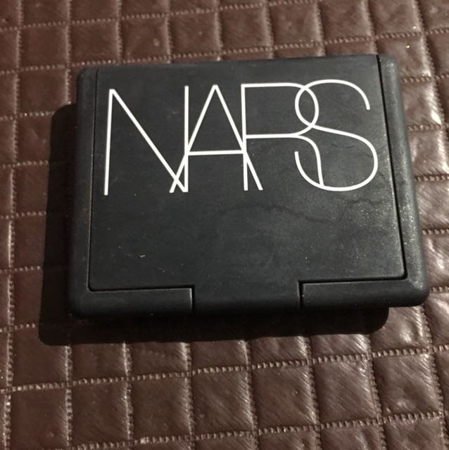 Authentic Nars Blush in Madly