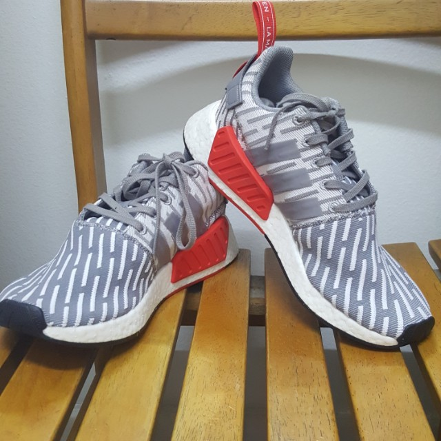 Authentic NMD R2