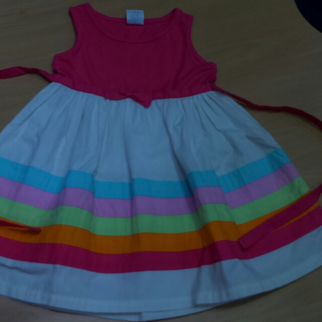 Baby Couture dress