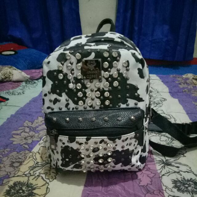 Bagpack Import