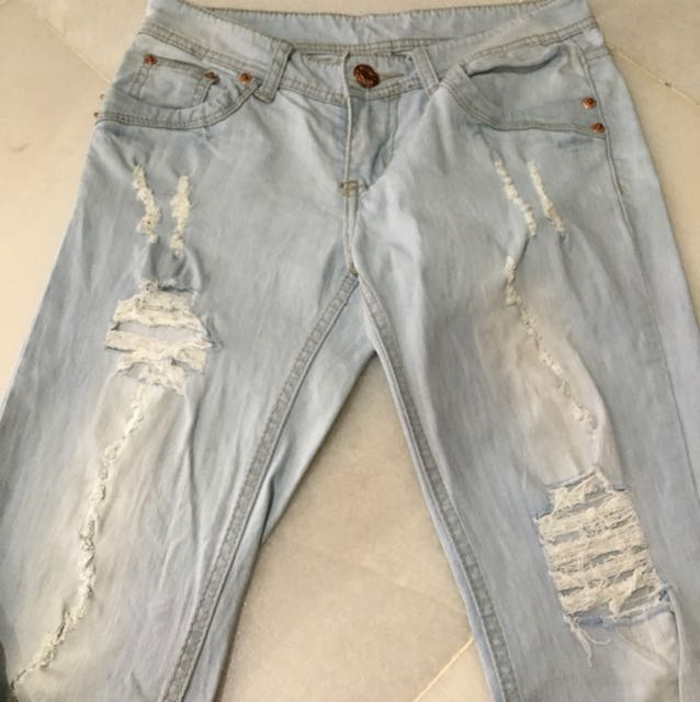 Beggy Jeans