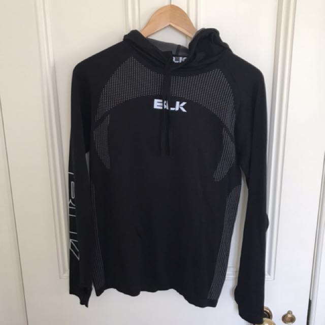 BLK training top
