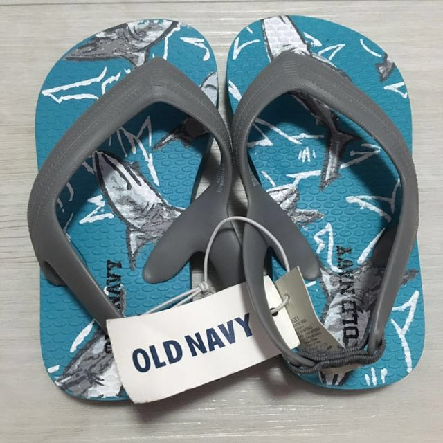 941ffdac2c99 BN Old Navy Slippers Slipper Size 5 New Boy Kids Slippers