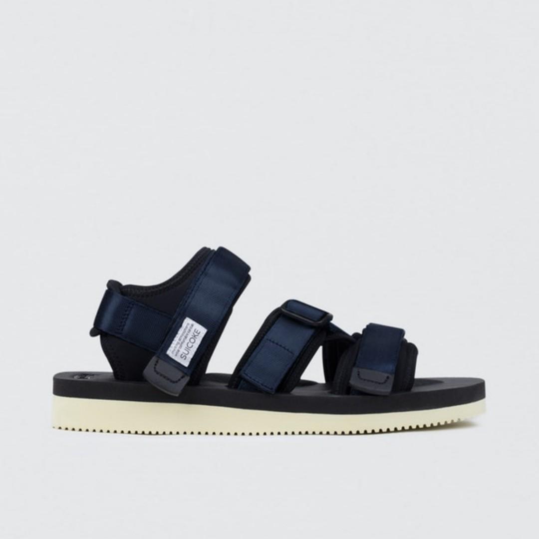 8a6bfa1cffad Braindead x Suicoke KISEE Sandals