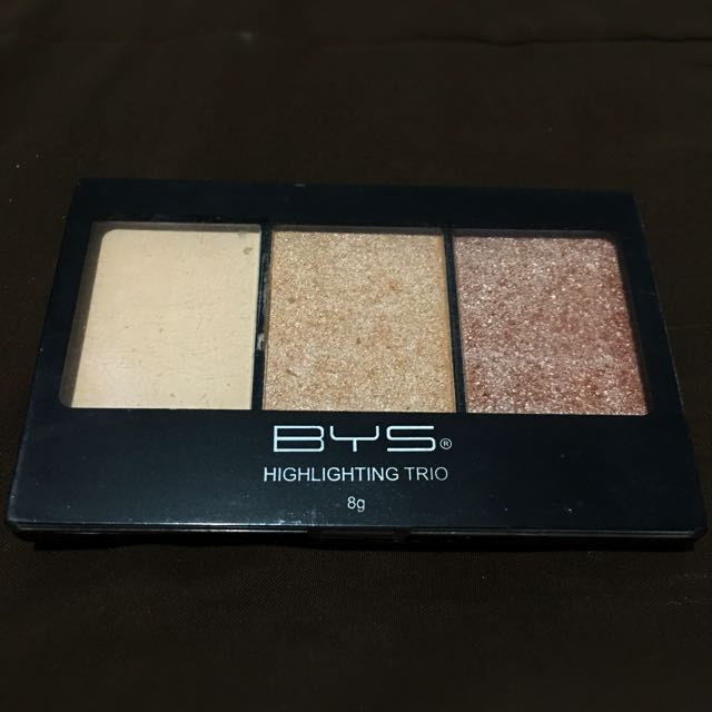 BYS HIGHLIGHTING TRIO (01 Illuminate)
