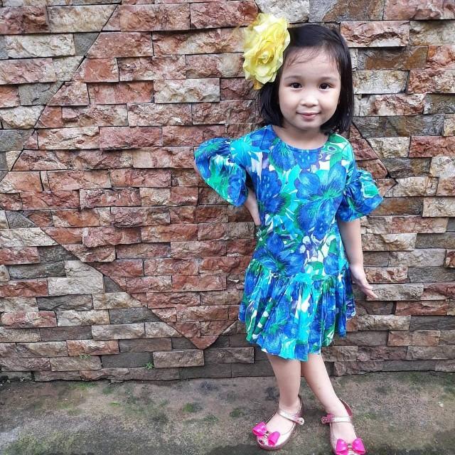 Chihigirlscloset dress
