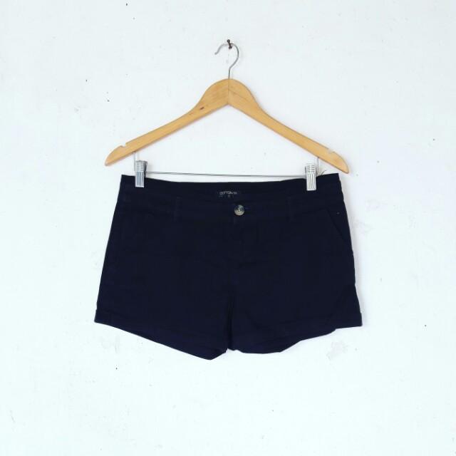 Cotton On Black Short Pants