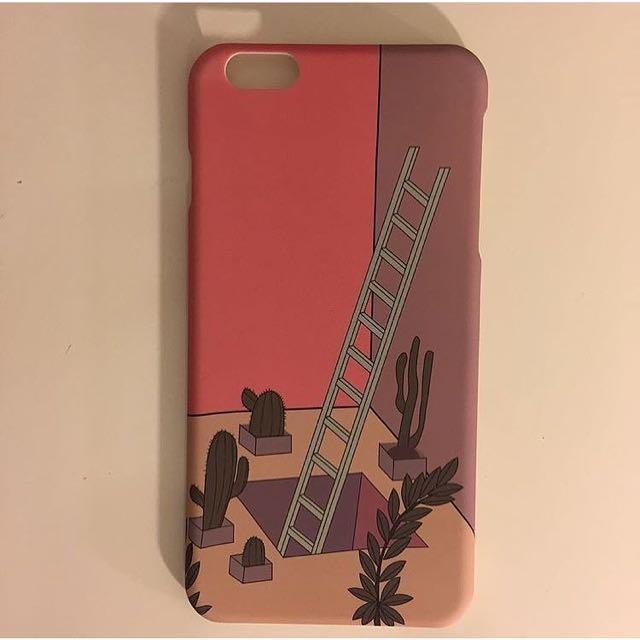Cute iPhone 6+ case