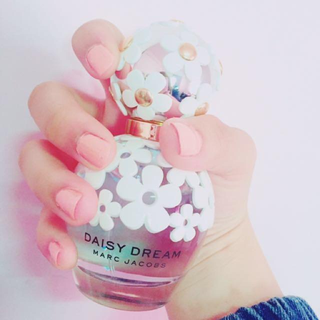 Daisy Dream 雛菊之夢女性淡香水50mI