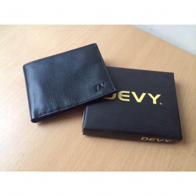 DEVY Wallet