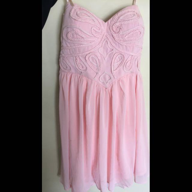Dotti summer party dress