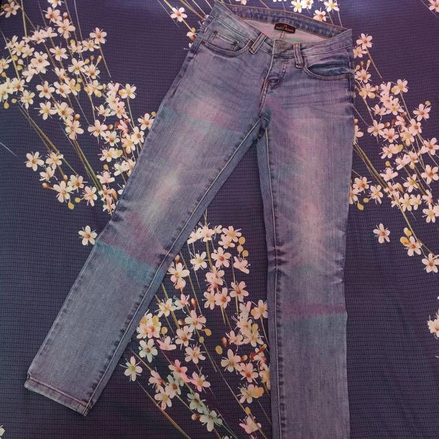 Dust Jeans Freeongkir