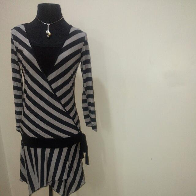 Elegant Semi-Formal Dress