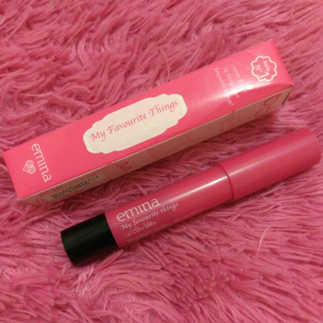 Emina Lip Color Balm
