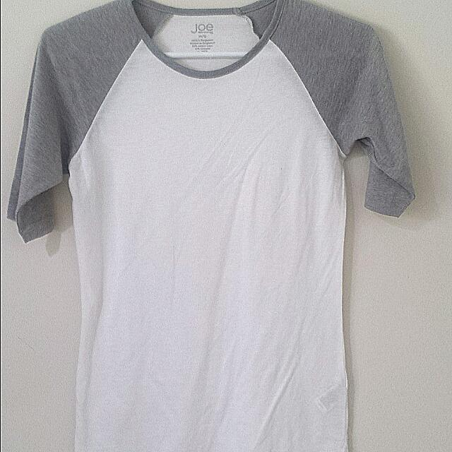 Joe Fresh T-shirt xs