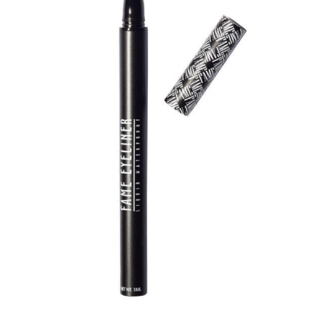 FAME Pen Eyeliner (Black)