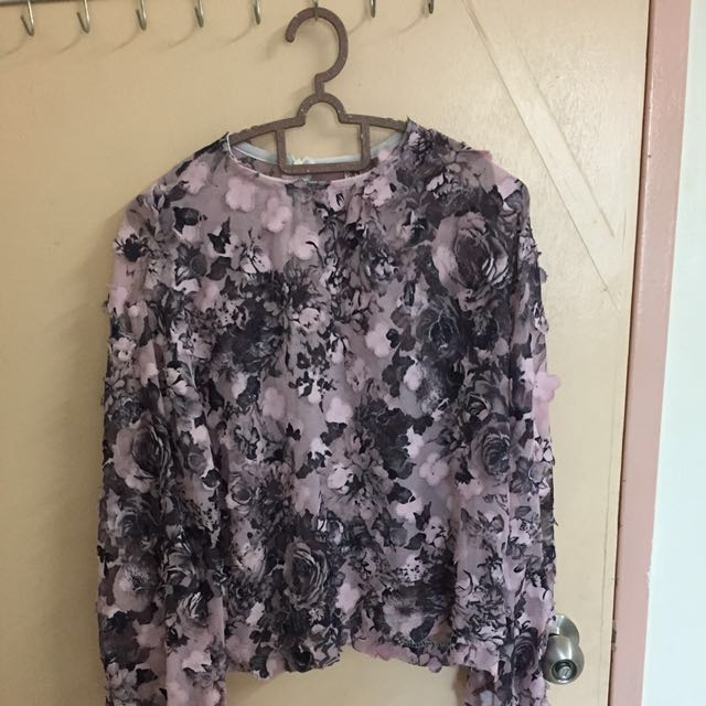 Floral Tops