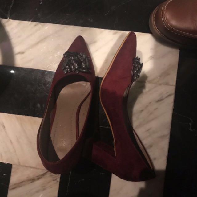 Gioretti Shoes