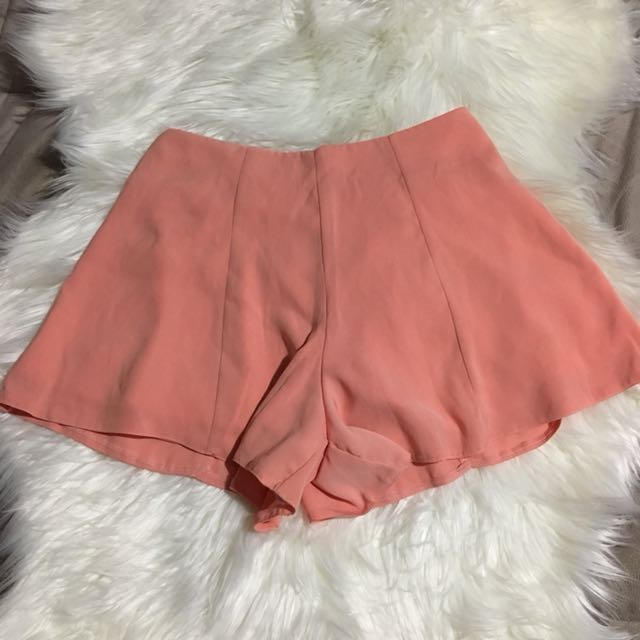 Glamazon Pink Shorts