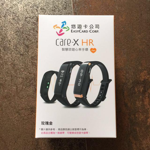 (新)Golife care-x HR
