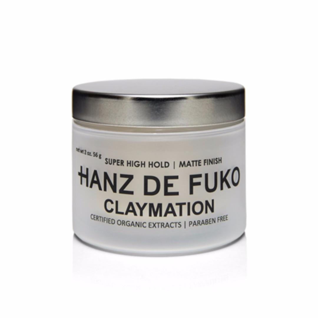 Hanz De Fuko Claymation(Pre-order)