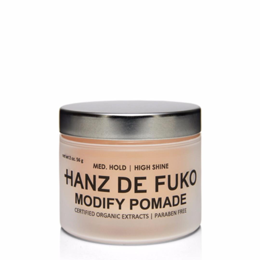 Hanz De Fuko Modify Pomade (Pre-Order)