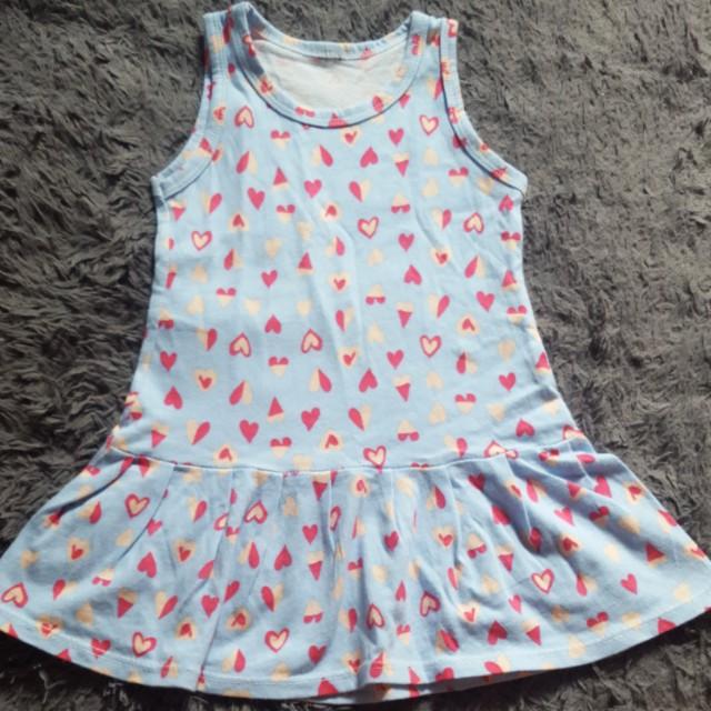 Heart Simply Dress