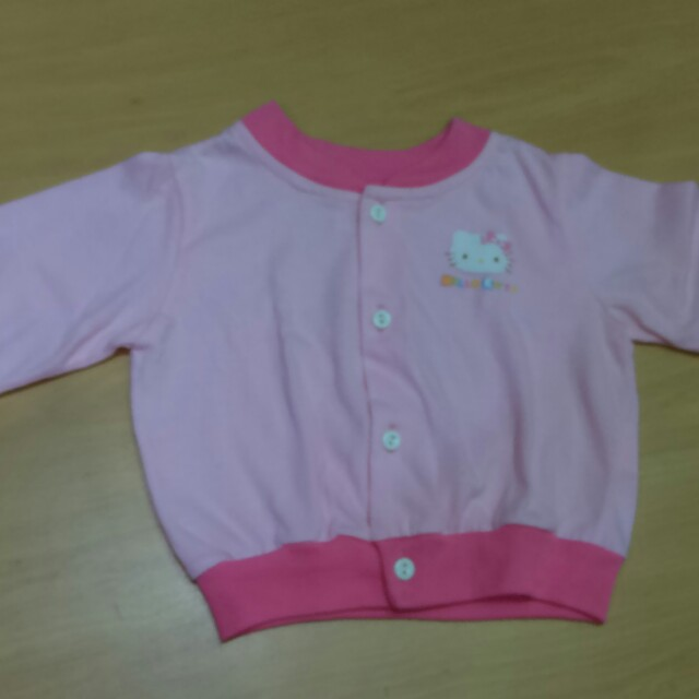 Hello Kitty baby girl jacket