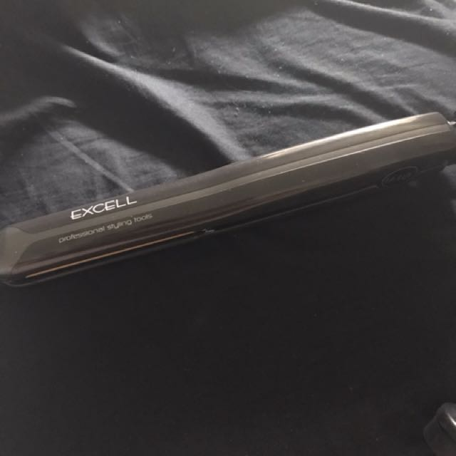 Hi lift excell hair straightener rrp 69.95
