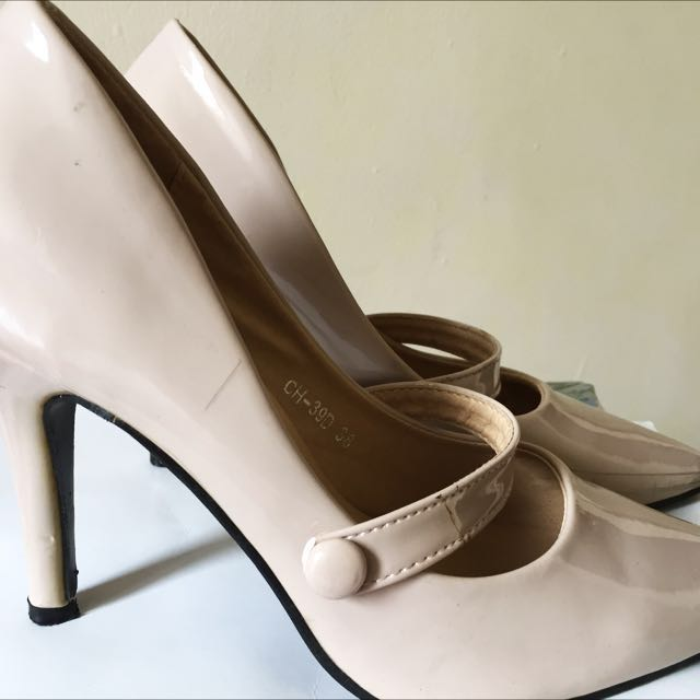 High Heels Icon Ninety9