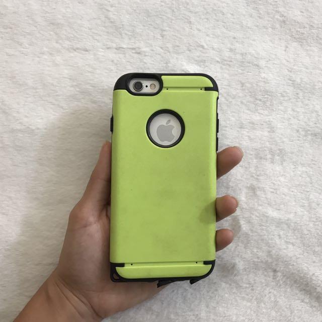 iPhone 6 Shockproof Case