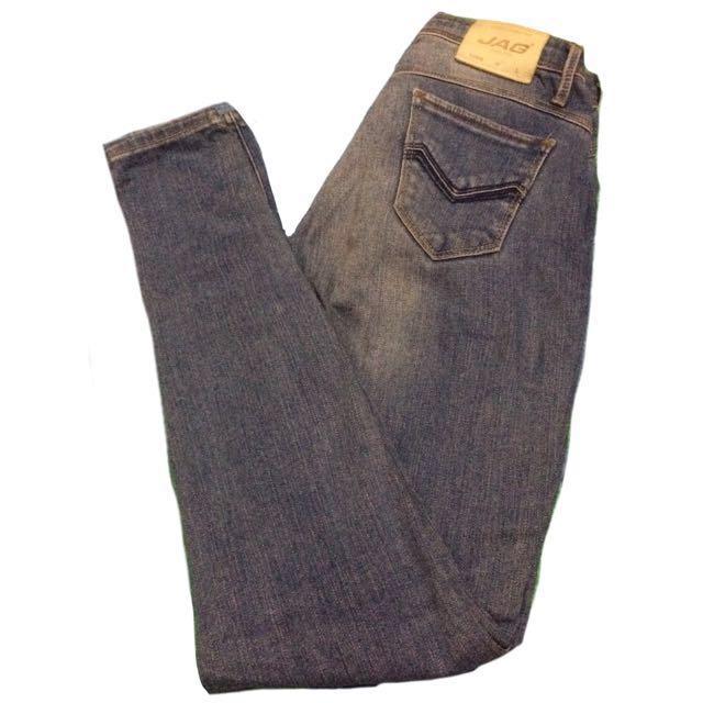 JAG Jeans Original (High Waisted)