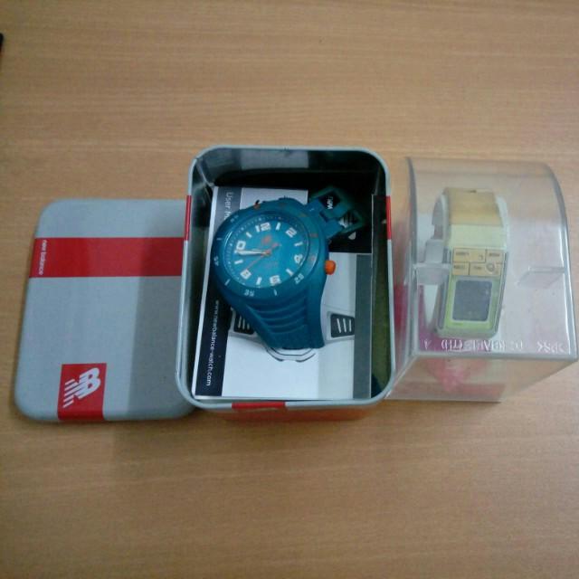 Jual box jam tangan
