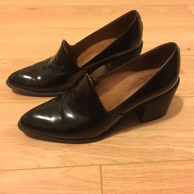 Jeffrey Campbell size 6 shoes